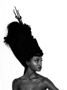 Hair sculpture. Source: http://www.vogue.it/en/vogue-black/black-beauty/2012/03/redressing-the-crown-joanne-pief#ad-image5