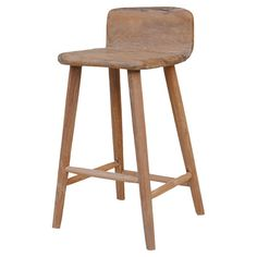 Awesome William Sheppee Counter Stool