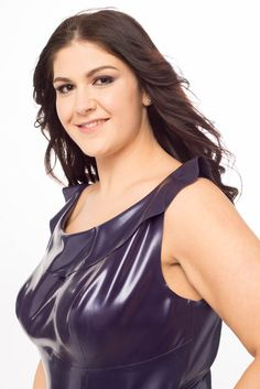 Latex for plus size women