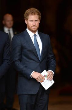Prince Harry, Commonwealth Day 2016