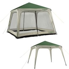 Outdoor #Gazebo #Screen #House #Canopy #Awning Shelter Backyard Party Tent Camping