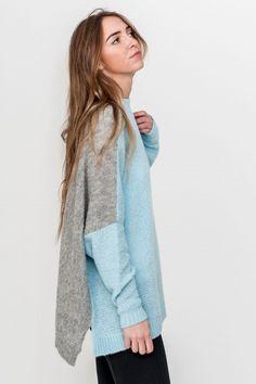 be alpaca sweater