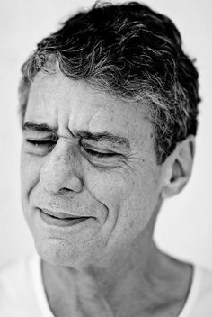 Chico Buarque - One of the best Brazilian singers.