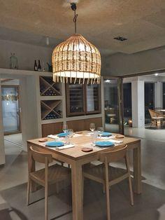 Casbah Restaurant in Formentera!!!