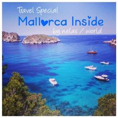nelas / world : Travel Special - Mallorca Inside 1#Shopping