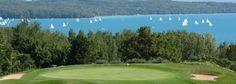 A-Ga-Ming Golf Resort - Golf in Kewadin, Michigan