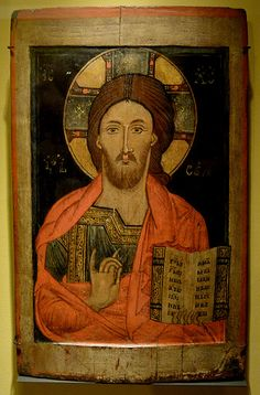 Pantocrator | Flickr - Photo Sharing!