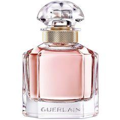 Guerlain Mon Guerlain Eau de Parfum (€61) ❤ liked on Polyvore featuring beauty products, fragrance, no color, edp perfume, oriental fragrances, eau de parfum perfume, guerlain perfume and guerlain fragrance