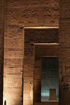 """I never knew how to worship until I knew how to love.""  Temple of Isis in Philae, Egypt"