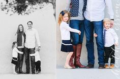 Family photography by: Heather Essian Fall outfits for family photography