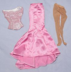 """TONNER 16"""" TYLER WENTWORTH PINK CHAMPAGNE OUTFIT FITS SYDNEY BRENDA STARR #Tonner #ClothingAccessories"""