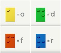 Braille-Bricks