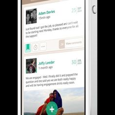 #notiss #websummit #startup to share moments that matter using #iphone