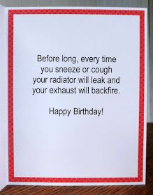 Birthday Verses For Cards, Birthday Card Messages, Birthday Card Sayings, Birthday Sentiments, Birthday Wishes Quotes, Card Sentiments, Happy Birthday Greetings, Funny Birthday Cards, Funny 50th Birthday Quotes
