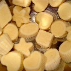 Biela čokoláda - Dukanova dieta Snack Recipes, Healthy Recipes, Snacks, Healthy Food, Dukan Diet, Stevia, Clean Eating, Chips, Cookies
