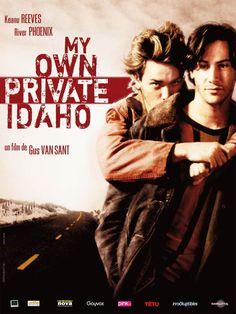 River Phoenix, Keanu Reeves, and Gus Van Sant in My Own Private Idaho River Phoenix Keanu Reeves, River Phoenix Movies, My Own Private Idaho, Films Cinema, Cinema Posters, Movie Posters, Movies And Series, Cult Movies, Quarantine Movie