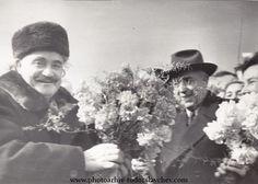 Georgi Dimitrov.