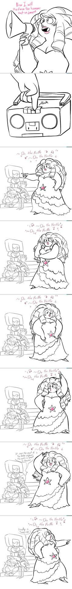 Steven universe/ Futurama :P