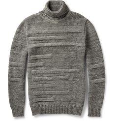 http://www.mrporter.com/en-gb/mens/sns_herning/textured-virgin-wool-rollneck-sweater/473014