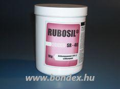Önthető szilikon massza Rubosil SR-40 1 kg