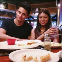 Jadine james reid nadine lustre James Reid, Nadine Lustre, Friends Day, Mondays, Filipino, Otp, Distance, Pumpkin, Couples