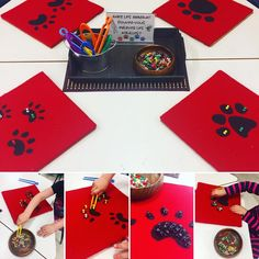 Veterinarians, Fine Motor, King, Instagram Posts, Cards, Fine Motor Skills, Maps, Playing Cards