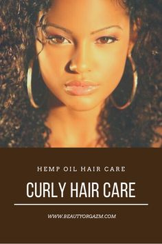 Browse through our full selection of organic beauty cbd products made from best possible natural ingredients. Curly Hair Care, Natural Hair Care, Curly Hair Styles, Natural Hair Styles, Hair Care Routine, Hair Care Tips, Highlights Curly Hair, Hemp Oil, Amino Acids