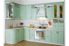 Кухонный гарнитур Джулия на заказ