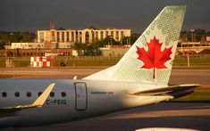 May 27/18--The Hammer comes down: Air travel incidents - Westmount Magazine