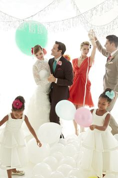 Macy's – Your One Stop Shop For All Things Weddings