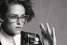 CHANEL Eyewear Campaign (2015)