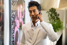 Kim Joo Hyuk, Korean, Blazer, People, Men, Fashion, Moda, Korean Language, Fashion Styles
