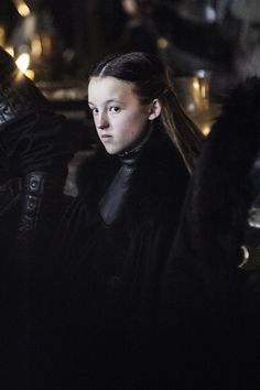 'Game of Thrones': Lady of Bear Island -- A Salute to Season 6 Breakout Star Lyanna Mormont - Hollywood Reporter Game Of Thrones Episodes, Game Of Thrones Facts, Game Of Thrones Funny, Game Thrones, Kit Harington, Winter Is Here, Winter Is Coming, 6 Photos, View Photos