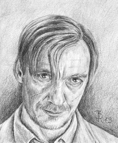 Remus Lupin by LoonaLucy on DeviantArt - Fan-Art - Fanart Harry Potter, Lupin Harry Potter, Harry Potter Sketch, Harry Potter Artwork, Harry Potter Pictures, Harry Potter Drawings, Harry Potter Characters, Harry Potter World, Remus Lupin