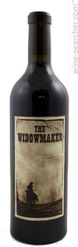Cayuse Vineyards 'Widowmaker' En Chamberlin Vineyard Cabernet Sauvignon, Walla Walla Valley, USA