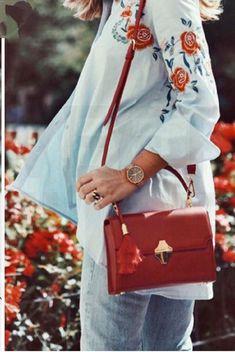 NWT ZARA White FLORAL Embroidery SHIRT Blouse Size XS Ref.5188/022 #ZARA #Blouse #Casual