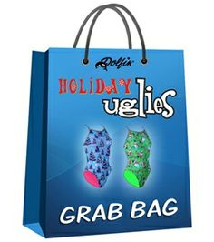 Dolfin Uglies Holiday Grab Bag 1 Piece - Amanda