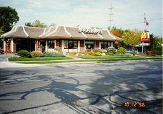 McDonald's on Sloane Ave., Lakewood, Ohio