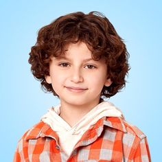 August Maturo as Auggie Matthews