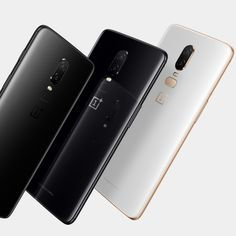 OnePlus 6 6.28 inches Notch Display 6GB 64GB - US$593.99 Sales Online black 2 64gb - Tomtop