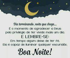 Boa noite!! :)
