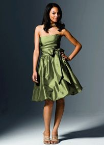 @Caitlin Burton Brown should change the colour from clover to olivine so I can get this dress! hahaha