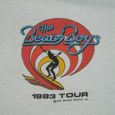 wipeout (by) #thebeachboys