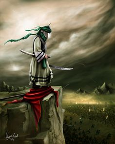 Excellent Examples of Photo Manipulation Empire Wallpaper, Islamic Wallpaper, Karbala Pictures, Battle Of Karbala, Imam Hussain Karbala, Imam Hussain Wallpapers, Karbala Photography, Muharram Wallpaper, Arabian Art