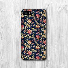 Floral iPhone 5c case