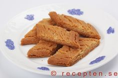 Bagan, Swedish Christmas Food, Swedish Cookies, Sweet Recipes, Cake Recipes, Fika, Food Cakes, Nom Nom, French Toast