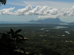 KUBAH NATIONAL PARK & Matang Wildlife Centre , Sarawak