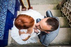 Un beso  www.vienelanovia.com