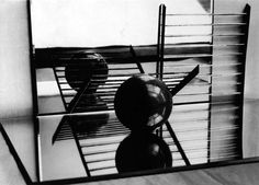 Florence Henri y la fotografía de espejos