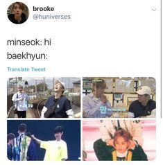 EXO memes ♡ Exo Memes, Kpop Exo, Beautiful Boys, Chanyeol, Heaven, Fandoms, Babies, Wallpaper, Funny